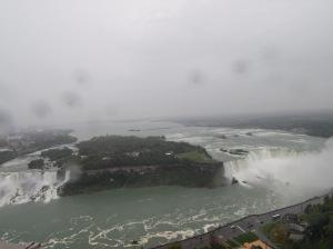 American Falls % Niagara Falls