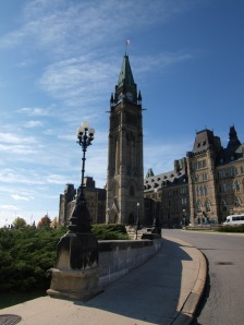 Peace Tower